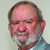 W. H. (Jack) Breazeale Ph.D.