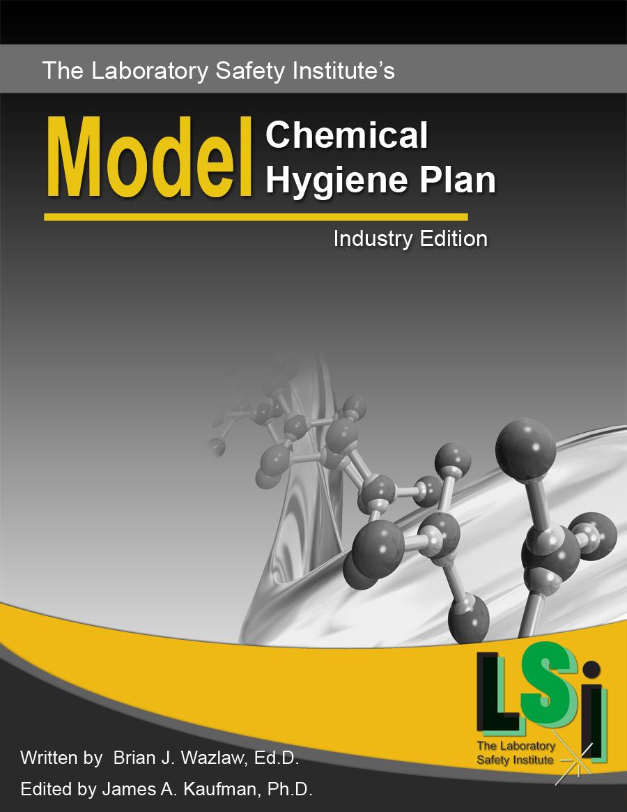 Model Chemical Hygiene Plan - Industry