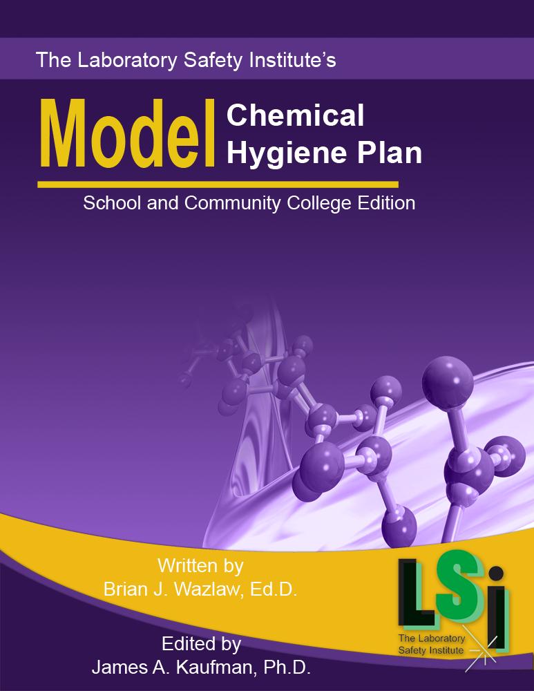 Model Chemical Hygiene Plan - Schools