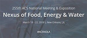 American Chemical Society National Meeting