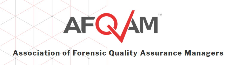 Safety in the Laboratory 10/8/18 at AFQAM Conference *CONFIRMED*