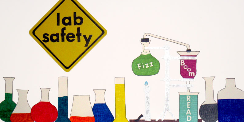 Developing a More Effective Lab Safety Program 10/4/18