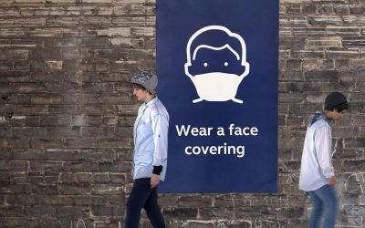 PPE and COVID-19: Seriously, Is It That Hard to Wear a Mask?