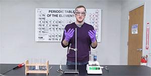 Flinn Scientific Screenshot