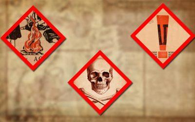 Hazard Pictograms: Danger in the Eyes of the Beholder