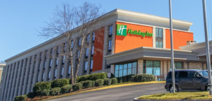 Holiday Inn Knoxville