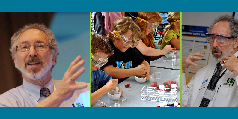 Lab Safety for School Teachers