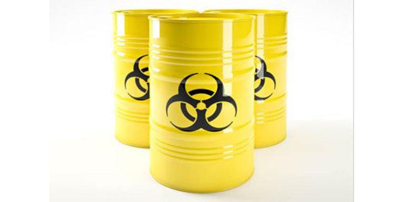 Laboratory Waste Management 6/26/19