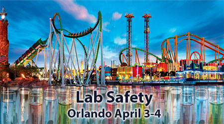 Lab Safety - Orlando