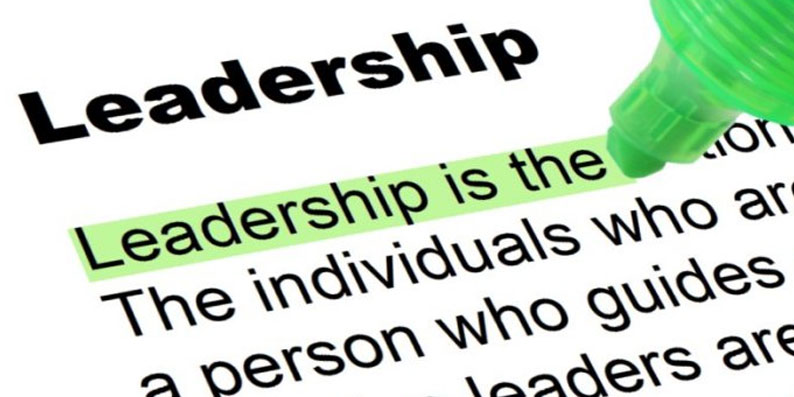 Leadership in Safety 3/13/20