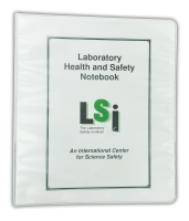LSI Notebook