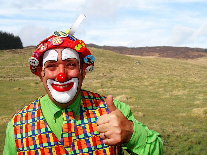 Safety Fail: EHS Lessons Learned From Sam the Safety Clown
