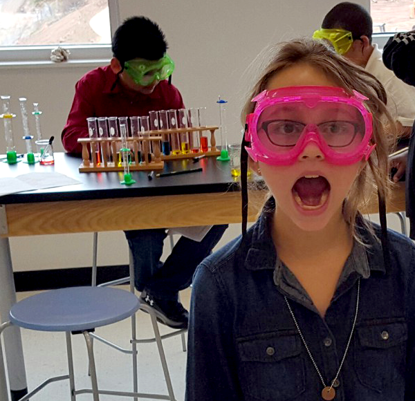 Safety in Secondary School Science Labs 12/17/18 ($99 teacher pricing) *CONFIRMED*
